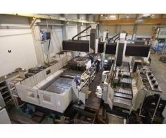 Fermat GMB 2560 CNC Milling Machine   Machinebot.com