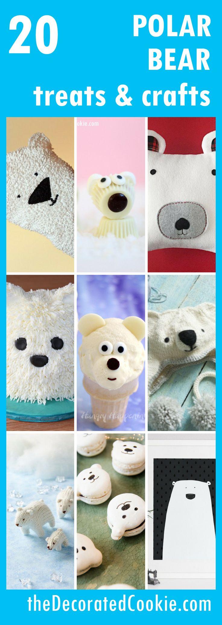 25 Best Ideas About Polar Bear Party On Pinterest Polar