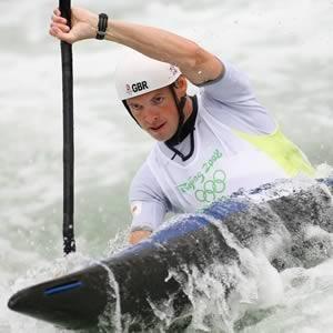 Canoe Slalom | Team GB