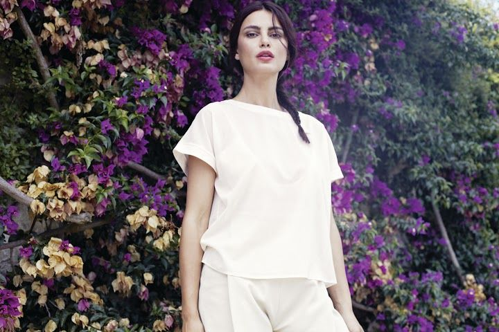 YOUR FASHION CHIC - Mariù De Sica Capsule Collection Spring/Summer 2015