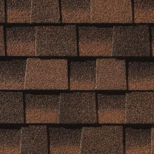 Best Gaf Timberline Hd Hickory Lifetime Architectural Shingles 400 x 300