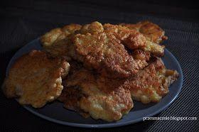 Przesmacznie: kotleciki z kurczaka z serem i majonezem