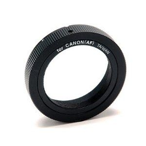 Celestron T-Rings For 35mm Cameras for Canon Auto Focus 35mm and Digital Cameras 93419 by Celestron. $13.00. Celestron T-Rings For 35mm Cameras for Canon Auto Focus 35mm and Digital Cameras 93419