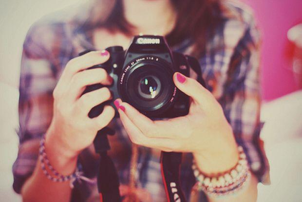 5 tips voor modelfotografie