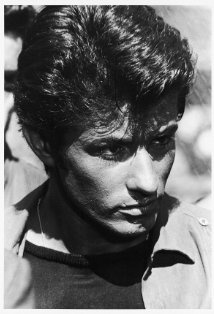 George Chakiris West Side Story.  One of my first Hollywood crushes.