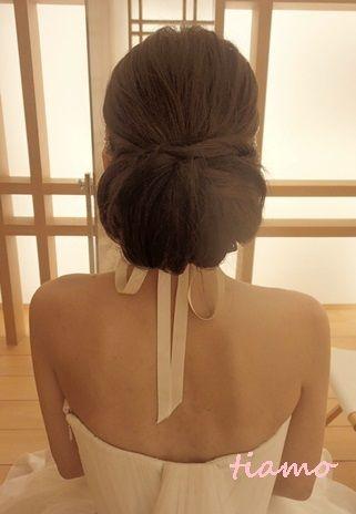 美人花嫁さまの素敵な3スタイル♡前編♡  大人可愛いブライダルヘアメイク『tiamo』の結婚カタログ