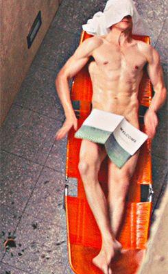 Pin by Amy Genberg on Loki :)   Tom hiddleston shirtless