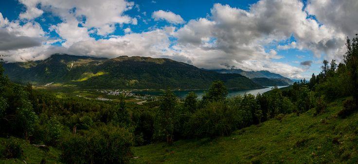 Puyuhuapi - Zona Austral de Chile