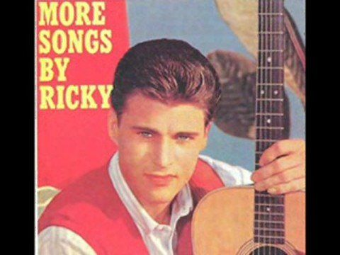 17 Best Images About Ricky Nelson On Pinterest Rick And Jack Lemmon And Radios