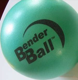 The Bender Ball promises to target your abs over 400% more effectively than crunches alone. Find out if it lives up to its claims. via @SparkPeople