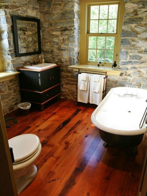 Step Inside This Charming Pennsylvania Dutch Farmhouse  - CountryLiving.com -- Windows!!!