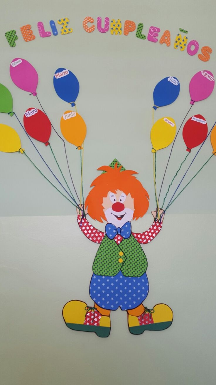 Cumpleaños de personal happy birthday