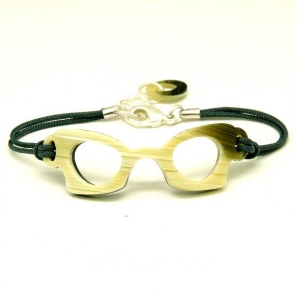 Pulsera Gafas Gpu5