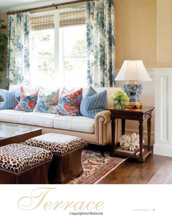 Barclay butera fabric adorable barclay butera fabrics for Barclay home design