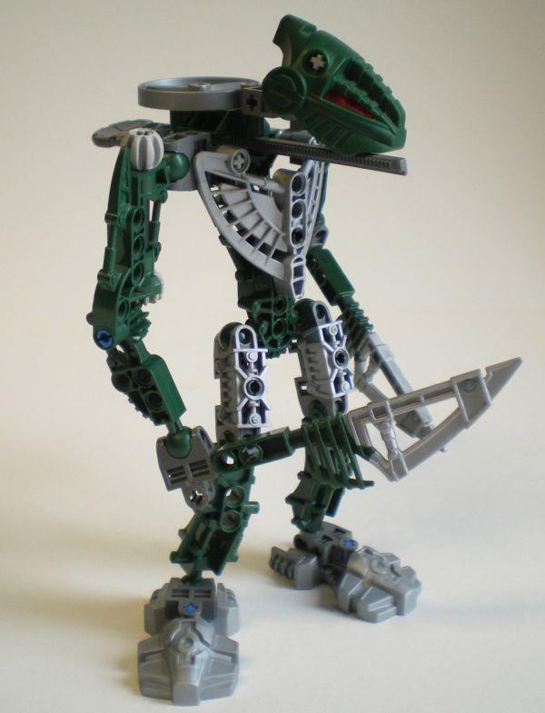 bionicle hordika - photo #2