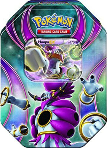 Pokemon Hoopa EX Power Beyond Fall Collector Tin 2015 Sealed Pok?mon http://www.amazon.com/dp/B0167O8Q8A/ref=cm_sw_r_pi_dp_0rKuwb12G69ET
