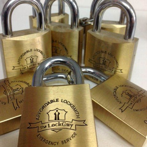 Padlock Melbourne Locksmith