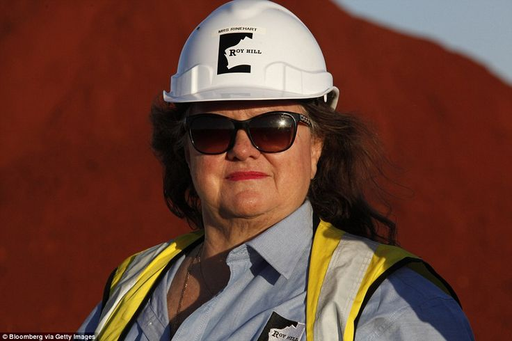 The purchase at the weekend will add to Gina Rinehart's stake in the Western Australia's cattle industry
