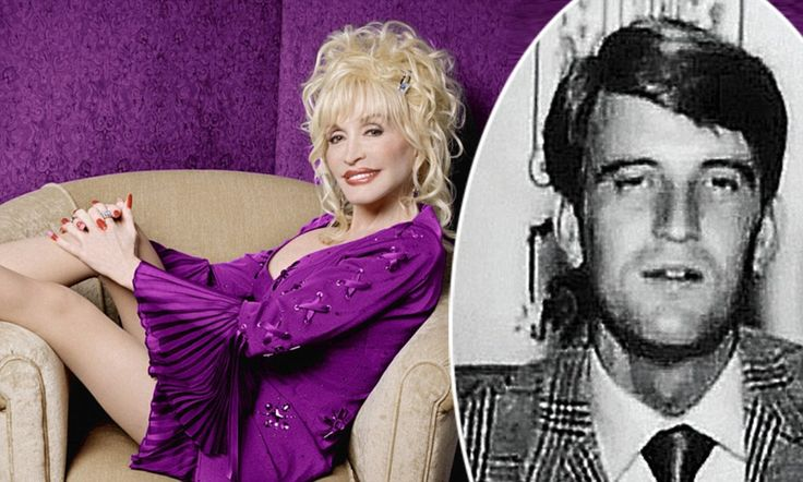 Men are my weakness! Dolly Parton is rumoured to have had countless lovers in her 45-year marriage, but she says no one compares to her husband #DailyMail