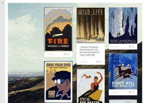 Tumblr Goodwin Teması Tumblr Theme 2015 tumblr temaları, ücretsiz tumblr temalar, tumblr free theme, popüler tumblr temaları, cool tumblr temaları