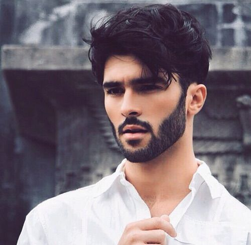 Imagine Prin We Heart It Amazing Beard Brazil Cute Hair Handsome Marcelloalvarez