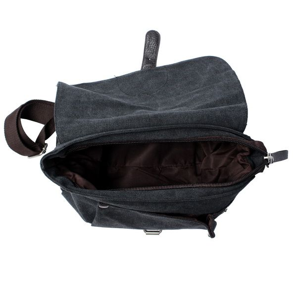 Canvas Shoulder Messenger Casual Bag
