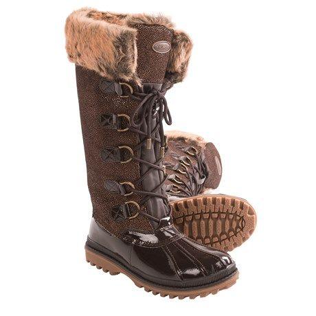 17 best ideas about Snow Boots Women on Pinterest | Snow boots ...