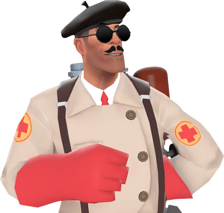 Vive La France - Official TF2 Wiki | Official Team Fortress Wiki