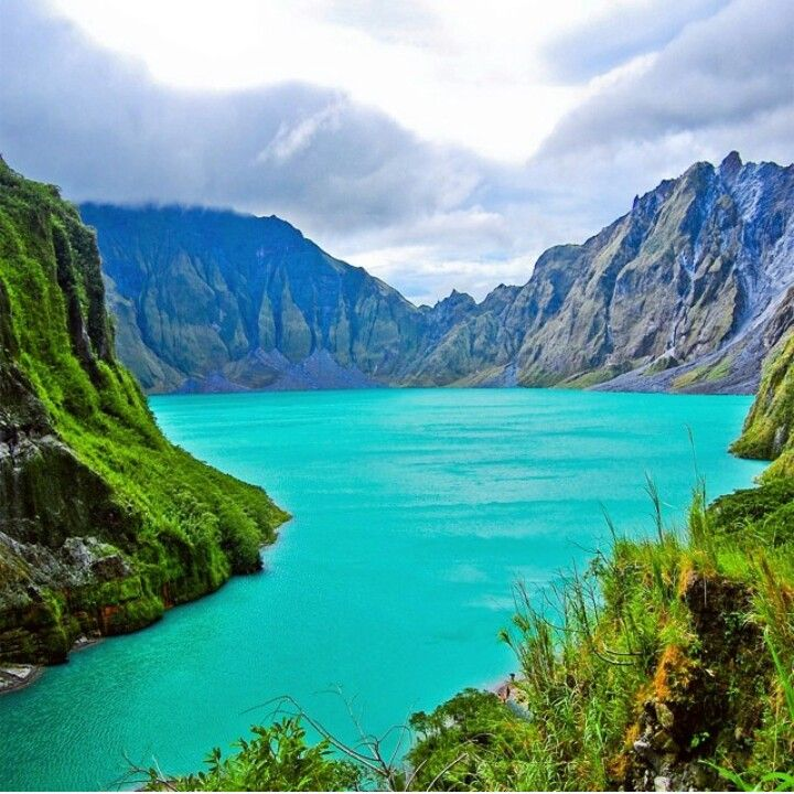 Amazing Scenery: Beautiful Scenery In The Philippines