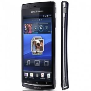 Sony Ericsson Xperia Arc LT15I Midnight Blue