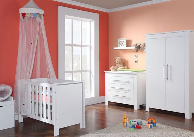 Coś dla niemowlęcia :) Piękne mebelki na start od Mega Meble :)  #MegaMeble #dziecko