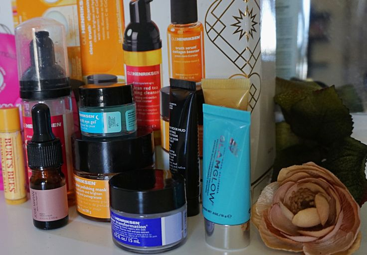 Current Skincare Routine and Ole Henriksen Review | Until The Very Trend