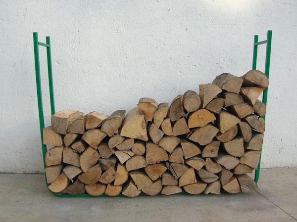 best 25+ rangement bois de chauffage ideas on pinterest | stockage