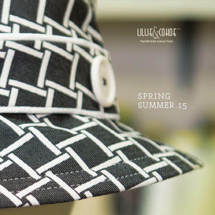 Lillie & Cohoe Spring/Summer 2015