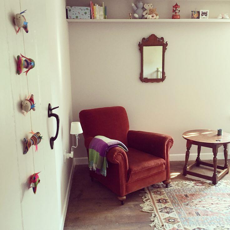 Nursery cottage