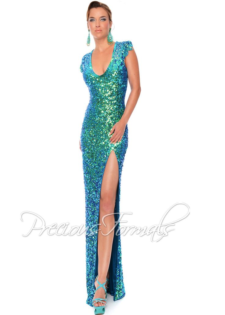The 241 best 2015 Prom Collection images on Pinterest   Party wear ...