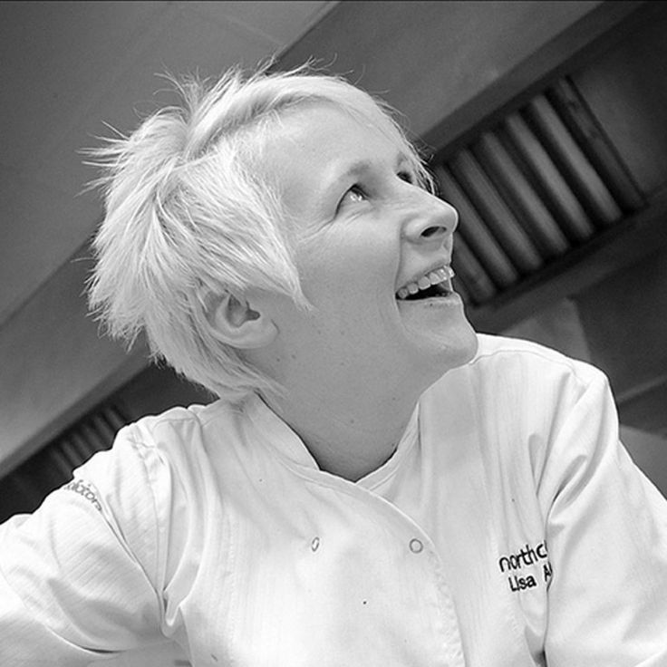 Head Chef of Northcote since 2005, Lisa has a natural understanding of local ingredients.