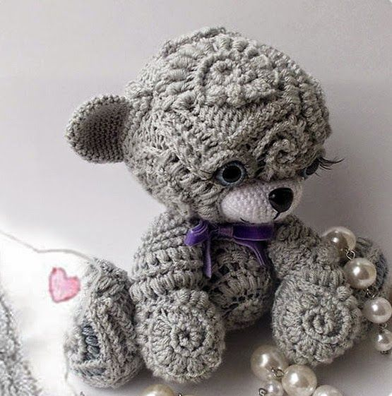 Free Crochet Patterns English : 443 Best images about Crochet Toys / Amigurumi Patterns on ...