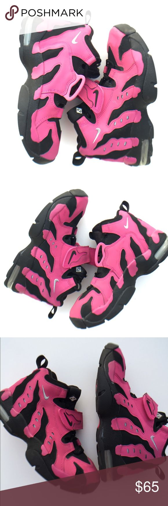 Nike Air Diamond Turfs Limited Edition 👣👟 Gently used. Worn 2x. Nike Shoes Sneakers