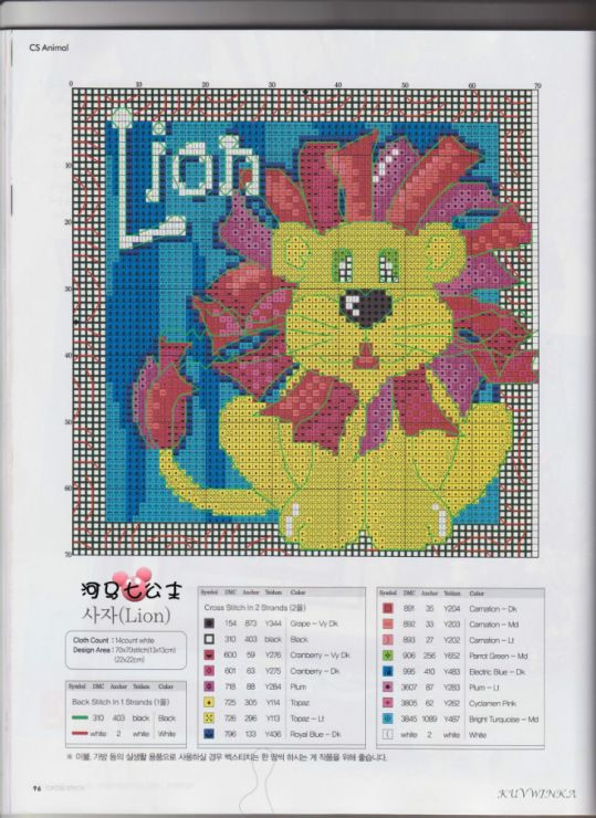 Ideal for a babies room- maybe a chart of more than one? (part 9 of 16)