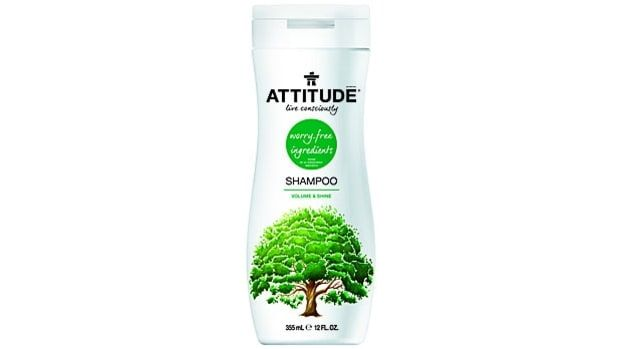 Attitude Volume & Shine Shampoo 20+ best natural shampoos and conditioners-Men's Journal