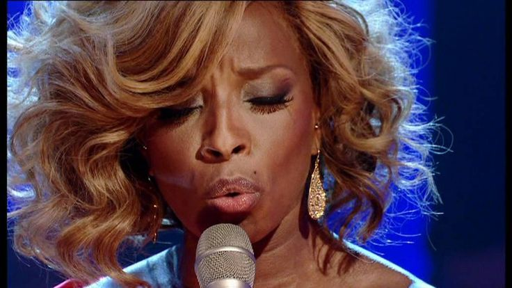 Mary J  Blige, Need Someone To Love You...I just love this!!! So beautiful