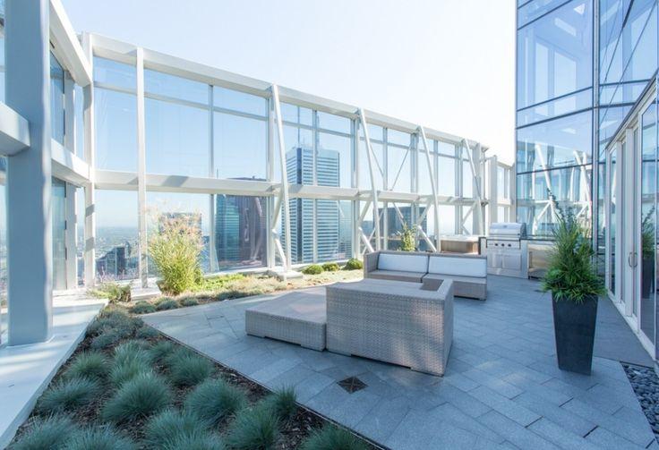 Shangri-La Toronto Penthouse
