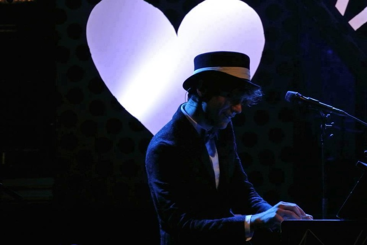 Mika Penniman live