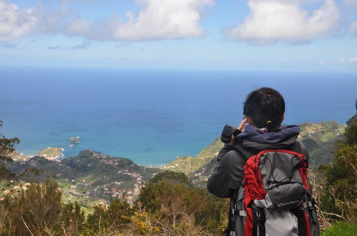 #Madeira, l'isola dell'eterna primavera...Vieni a scoprirla con Four Seasons a Natale