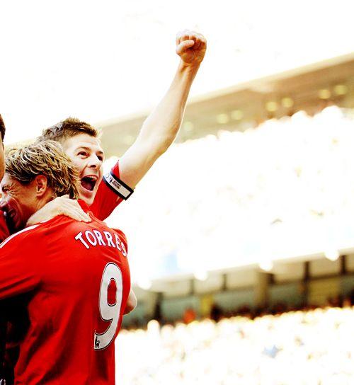 Liverpool FC YNWA