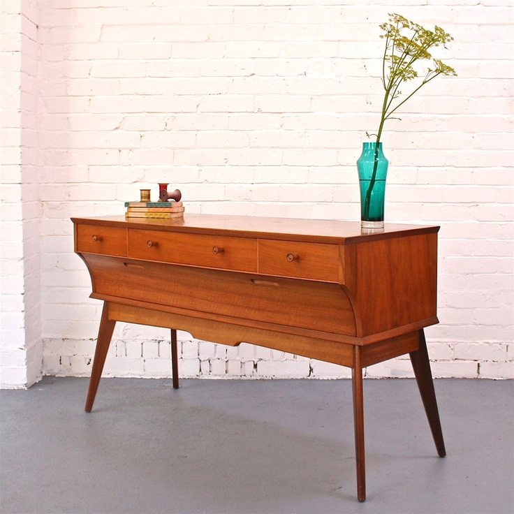 This Console Is A Complete Show Stopper In