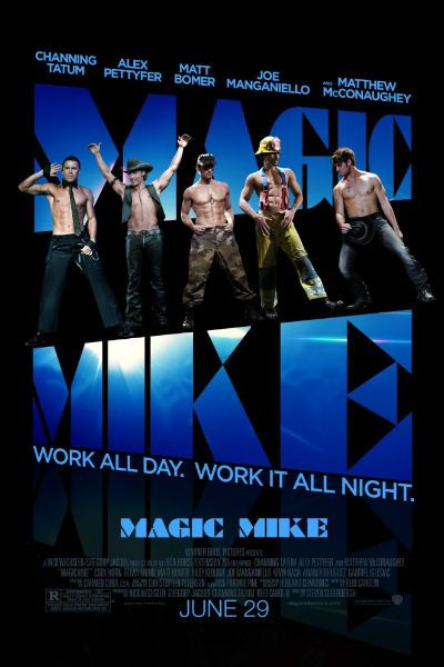 Magic Mike (2012) Watch Movie Online ,Magic Mike (2012) Full Movie Watch ,Magic Mike (2012) Free Movie Watch , Magic Mike (2012) Online Full Movie ,Magic Mike (2012) HD Movie Watch , Magic Mike (2012) Online Free Movie. Director: Steven Soderbergh Writer: Reid Carolin Stars: Channing Tatum, Alex Pettyfer, Olivia Munn Genres: Comedy, Drama Magic ...