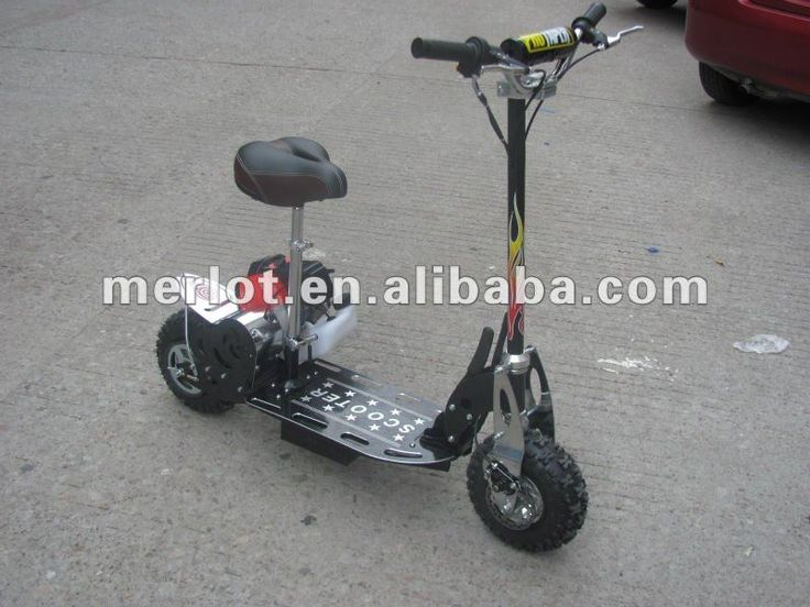 Gas Motor Scooter $100~$210