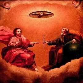 Ancient+Paintings+with+UFOs | These ancient aliens are called Elohim (Hebrew) by the followers of ...: